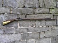 a Bonewitz Swivelbreech
