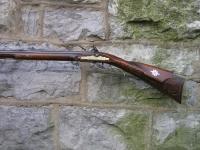 c Leonard Reedy Rifle